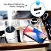 Newest Mini Car Humidifier Home Silent Desktop Portable USB Air Purifying Humidifier promo