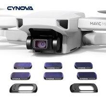 Filtre d'objectif de caméra pour Drone DJI Mavic Mini UV ND4 ND8 ND16 ND32 CPL ND/PL, accessoires professionnels pour Mavic mini