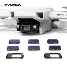Kamera Lens filtre DJI Mavic Mini UV ND4 ND8 ND16 ND32 CPL ND/PL Drone Profissional filtreleri mavic mini aksesuarları