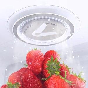 Image 4 - Youpin VIOMI otsu buzdolabı hava temiz tesisi filtresi sebze meyve gıda taze önlemek ev kiti
