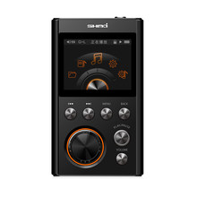 Shmci C5S Bluetooth 4.2 Professional High Quality HIFI Sports 50Hr Long Time FM Radio Recorder Video Picture MP4 Music Player