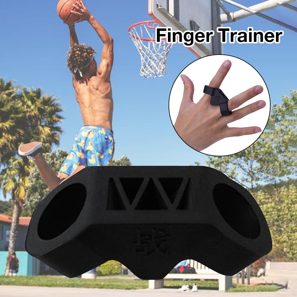 1pcs Stephen Curry Basketball Ball Shooting Trainer Basketball Training Supplies Finger Adjustment Trainer Equipment