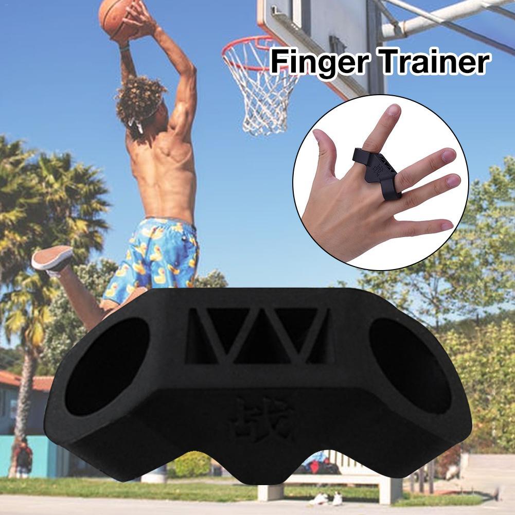 1pcs Stephen Curry Basketball Ball Shooting Trainer Basketball Training Supplies Finger Adjustment Trainer Equipment