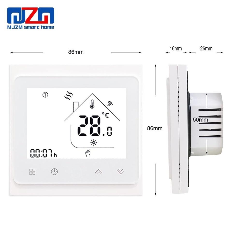 Kamjove WB-02 isolamento di temperatura costante intelligente Pad Elettrico Riscaldato