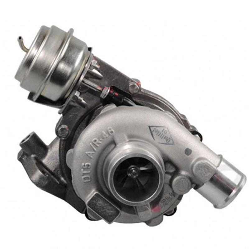 Turboşarj 757886 Hyundai tucson Sonata KIA Sportage Ceed 2.0 CRDi 103 KW 28231-27470 757886-5007S 28231-27860 757886-0003