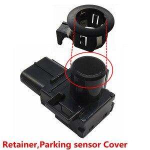 Image 4 - Kablosuz Park sensörü tutucu kapak 39681 TL0 G01 39681 TL0 G01ZD Park yardımı sensörü braketi Honda Accord