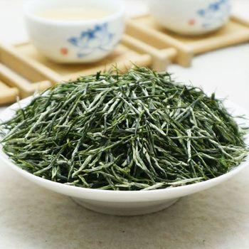 ZGD-0045 chiński zielony herbata maojian herbata zielona herbata maojian zielona herbata chiński zielony herbata mao jian herbata na herbata odchudzająca tanie i dobre opinie CN (pochodzenie)