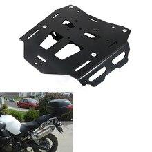 For YAMAHA Super Tenere XT1200Z 2010-2020 Motorcycle Accessories Rear Luggage Rack Cargo Rack Aluminum XT1200 Z
