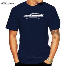 T-SHIRT imprimé pour voiture, modèle ROVER SD1, inspiré de la VITESSE, collection S-XXXL