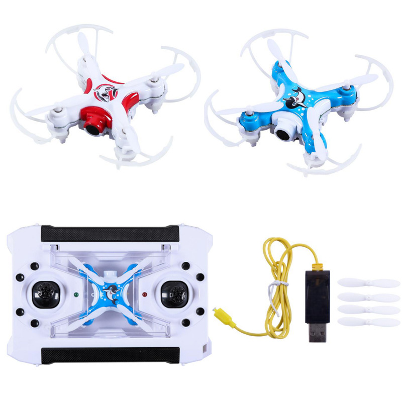 Remote Control Model Plane Mini Quadcopter Hover Variable Speed CHILDREN'S Toy Gift New Style E905A