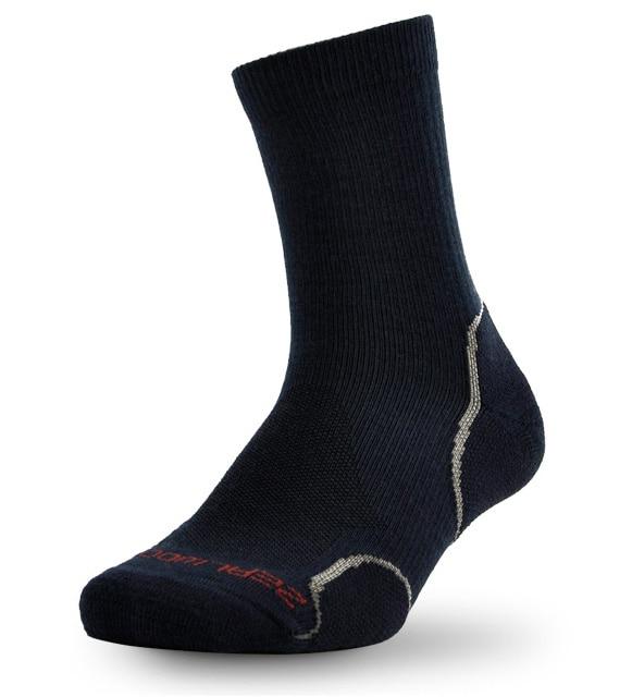 1 pair dark blue