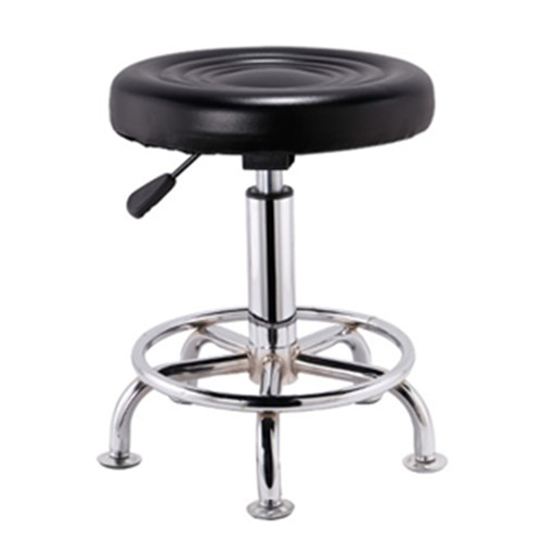 Bar Stool Bar Chair Rotating Lift Back Home High  Round  Fashion Creative Beauty  Swivel