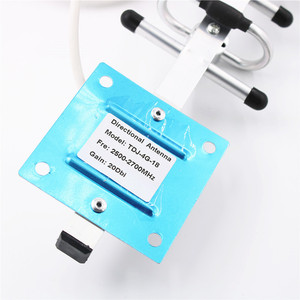 Image 5 - 4G אנטנת 4G WIFI LTE אנטנה חיצונית SMA זכר עם 5m או 10m כבל 20dBi WIFI כיוונית אנטנה עבור 4G LTE נתב מודם