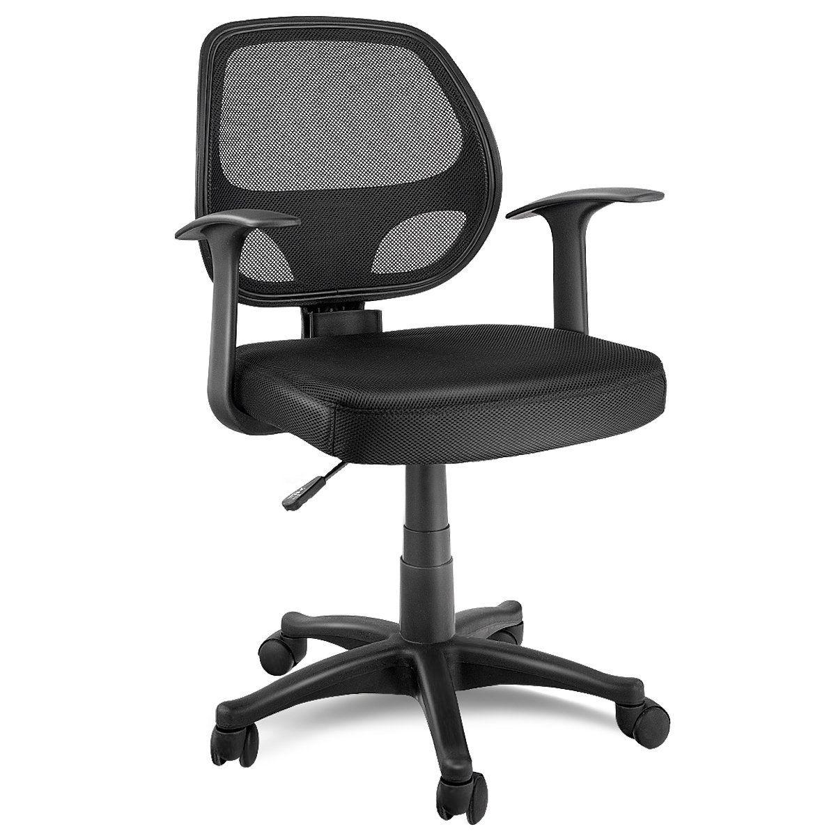 Nouvelle chaise de travail Durable réglable ergonomique de bureau d'ordinateur de pivot de maille