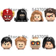 X0188 продажа персонажей из серии фильмов, аксессуары для головы, строительные блоки, подвижные куклы, детские игрушки, подарок для детей, мини...