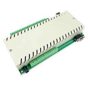 Image 4 - 16 banda de red Ethernet TCP IP Control de relé Módulo de interruptor de bricolaje Control remoto de alarma de seguridad Domotica
