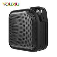 Youxiu 15 Вт открытый портативный bluetooth динамик звуковая