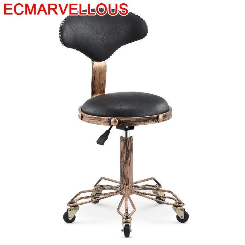 De Mueble Beauty Furniture Schoonheidssalon Hair Stoel Kappersstoelen Sedia Barbearia Salon Cadeira Barbershop Barber Chair