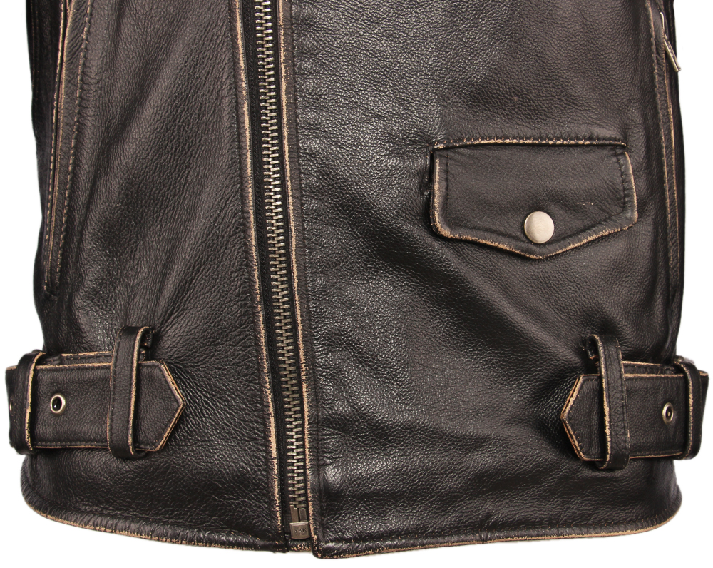 Ha42328ad18bc48c9846de54c48a46e97C Vintage Motorcycle Jacket Men Leather Jackets Thick 100% Cowhide Genuine Leather Coat Winter Biker Jacket Moto Clothing M456
