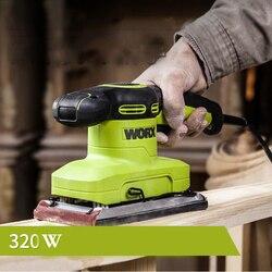 Polerka szlifierka elektryczna szlifierka buforowa moc obróbki drewna 14000r/min do ozdabiania frontów mebli do polerowania metalu narzędzia elektryczne
