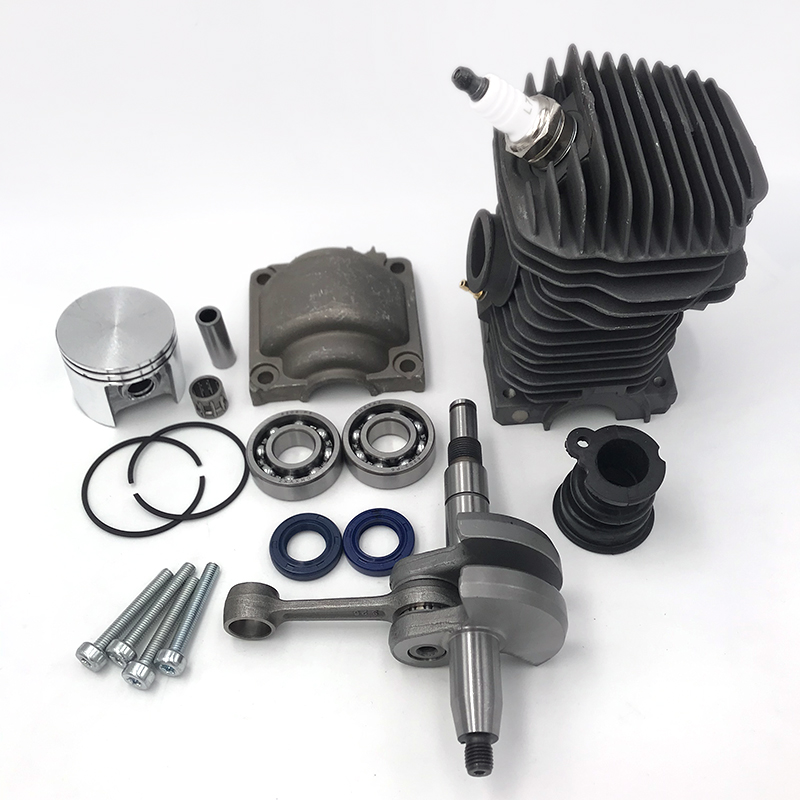 HUNDURE 42.5MM Cylinder Piston Engine Motor Rebuild Kit For STIHL 025 MS250 023 MS230 MS 230 250 Chainsaw 1123 020 1209