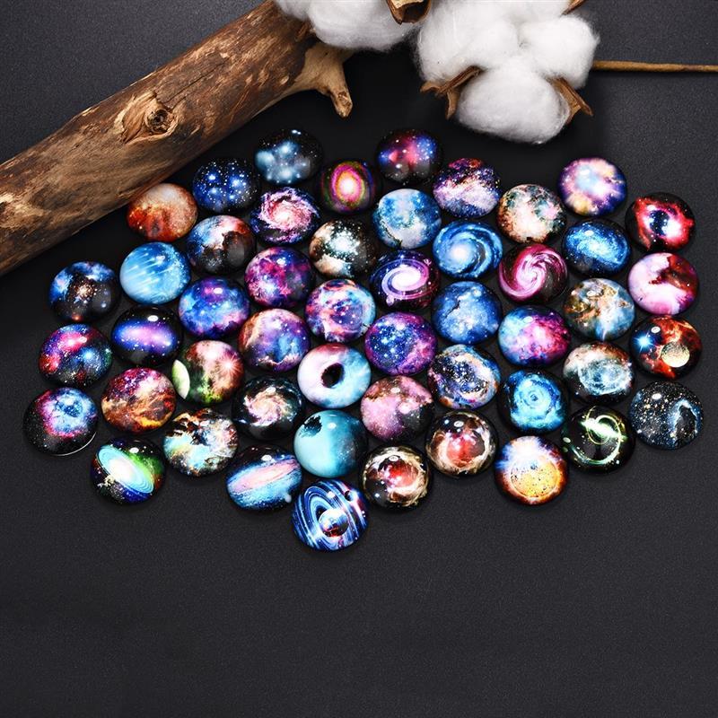 10pcs Antique Bronze Laiton Metal Perles Charms Pendentif À faire soi-même fabrication bijoux 12*12mm