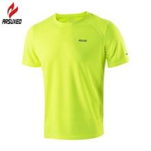 Brand Summer Outdoor Sports T-shirt Men and Women Casual Running  T-Shirts Cycling Wear Short Sleeved Thin Quick Dry цена в Москве и Питере
