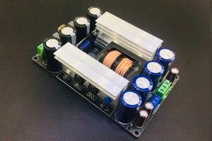 Image 1 - TZT 1000W AC200V 240V LLCแหล่งจ่ายไฟแบบDualเอาท์พุทDCแรงดันไฟฟ้า + 70V/40V 45V 50V/60V 80V F/ HIFIเครื่องขยายเสียง