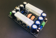 TZT 1000W AC200V 240V LLC Schaltnetzteil Bord Dual DC Ausgang spannung + 70V/40V 45V 50V/60V 80V F/ HIFI Verstärker bord
