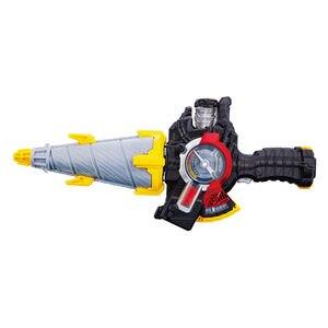 Image 5 - Kamens Rider Bouwen Boor Smasher DX Wapen Kan Worden Gekoppeld met Volledige Fles Action Figure Christmas Gift voor Kind