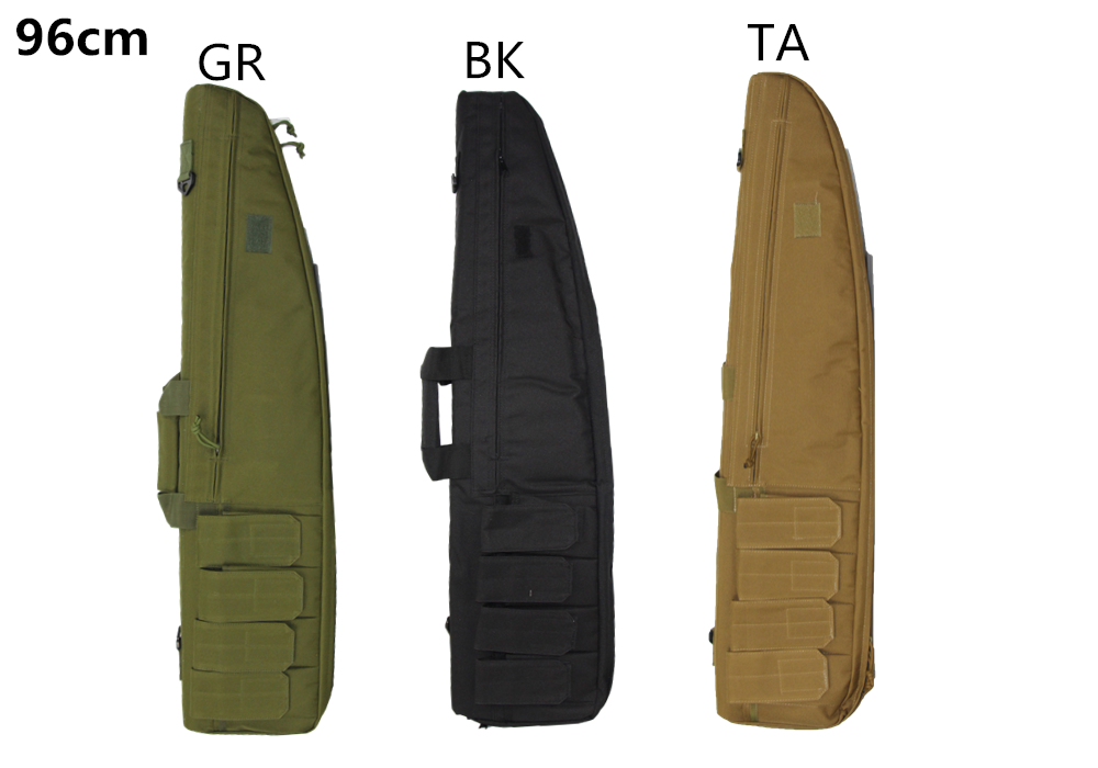 Ha4257923cb3d4b128e3c50e13f5de13bO - Military Airsoft Sniper Gun Carry Rifle Case Tactical Gun Bag Army Backpack Target Support Sandbag Shooting Hunting Accessories