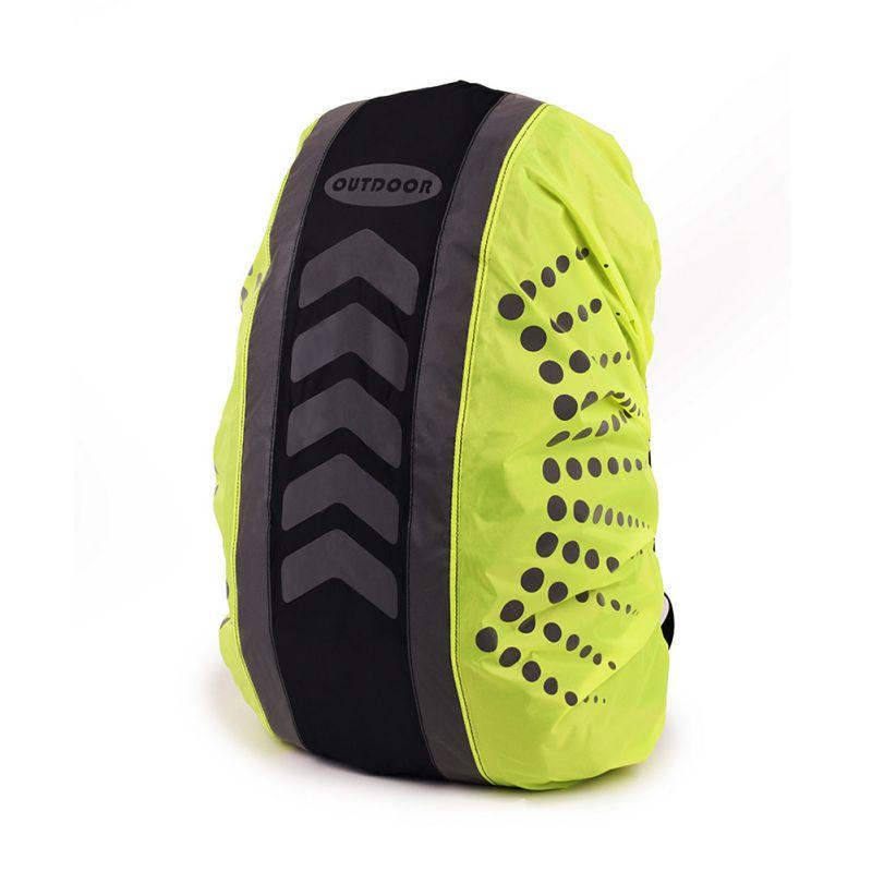 Waterproof Reflective Climbing Bag Rucksack Dust Rain Covers