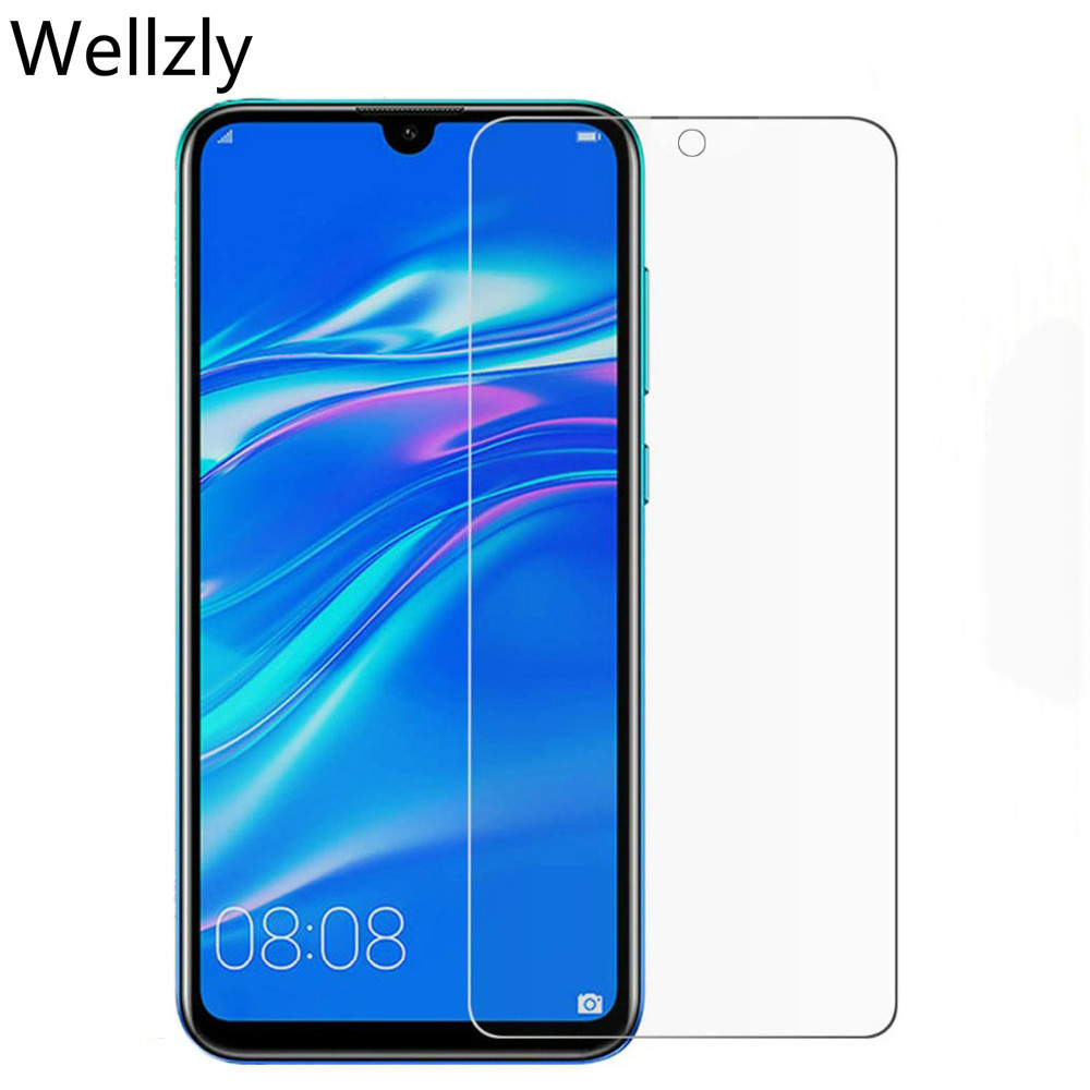 Protective Glass On Honor 8s 8x 8c 8a 8 Tempered Glass Screen Protector For Huawei Honor 8 9 Lite Pro 9x Premium 9N Honor Play