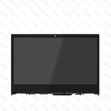 Brand New For Lenovo Yoga 520-14IKB 81C8 80X8 14 FHD IPS LCD LED Touch Screen Assembly With Bezel ST50M60384