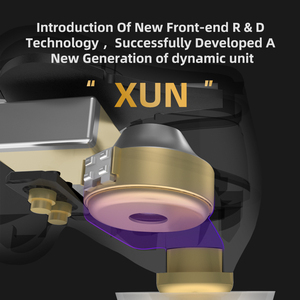 Image 2 - KZ Z1 TWS 10mm dinamik sürücü Bluetooth 5.0 gerçek kablosuz kulaklık oyun modu gürültü AAC kulak kulaklık KZ s1 S1D ZSX