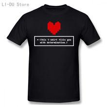 Эта футболка наполнит вас определенными забавная шутка undertale