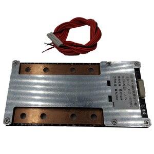 Image 3 - 350A 8S 3.2V LiFePO4 24V بطارية BMS PCB لوح حماية توازن * DE
