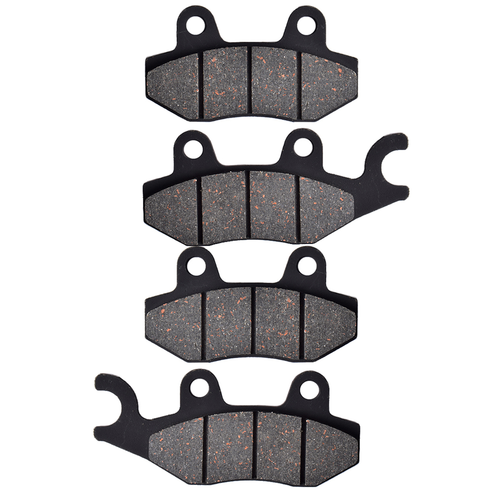 For SINNIS QM250 GY D Apache <font><b>250</b></font> <font><b>2013</b></font> 2014 QM <font><b>250</b></font> motorcycle Front Rear Brake Pads Brake Disks image