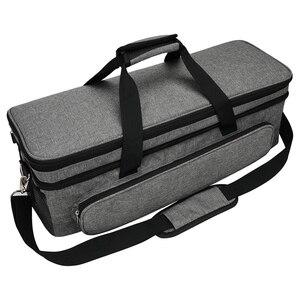 Image 4 - Sac de voyage pour femme Compatible avec Cricut explorer lair et fournit un sac pliable Cricut Compatible avec Cricut explorer lair et le fabricant
