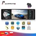 Автомагнитола AMPrime 4022D, 1 din, 4,1 дюйма, Bluetooth, камера заднего вида, Usb, Aux