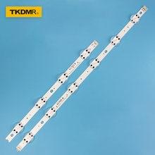 Светодиодная лента tkdmr для подсветки телевизора lg 43 дюйма