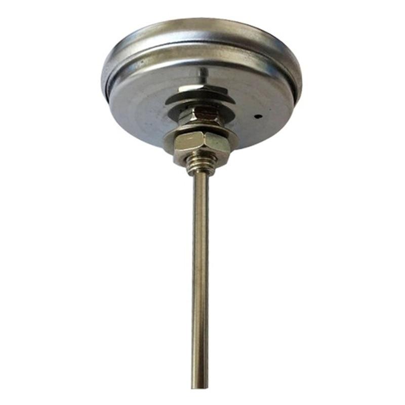 Rozsdamentes acél Grill kiegészítők Húshőmérő Tárcsás - Mérőműszerek - Fénykép 3