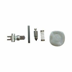 Запасные части для карбюратора Stihl & Zama Carb BG66 BG86