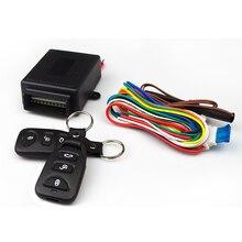 Universal Car Auto Remote Central Kit Door Lock Locking Vehicle 12V Keyless Entr