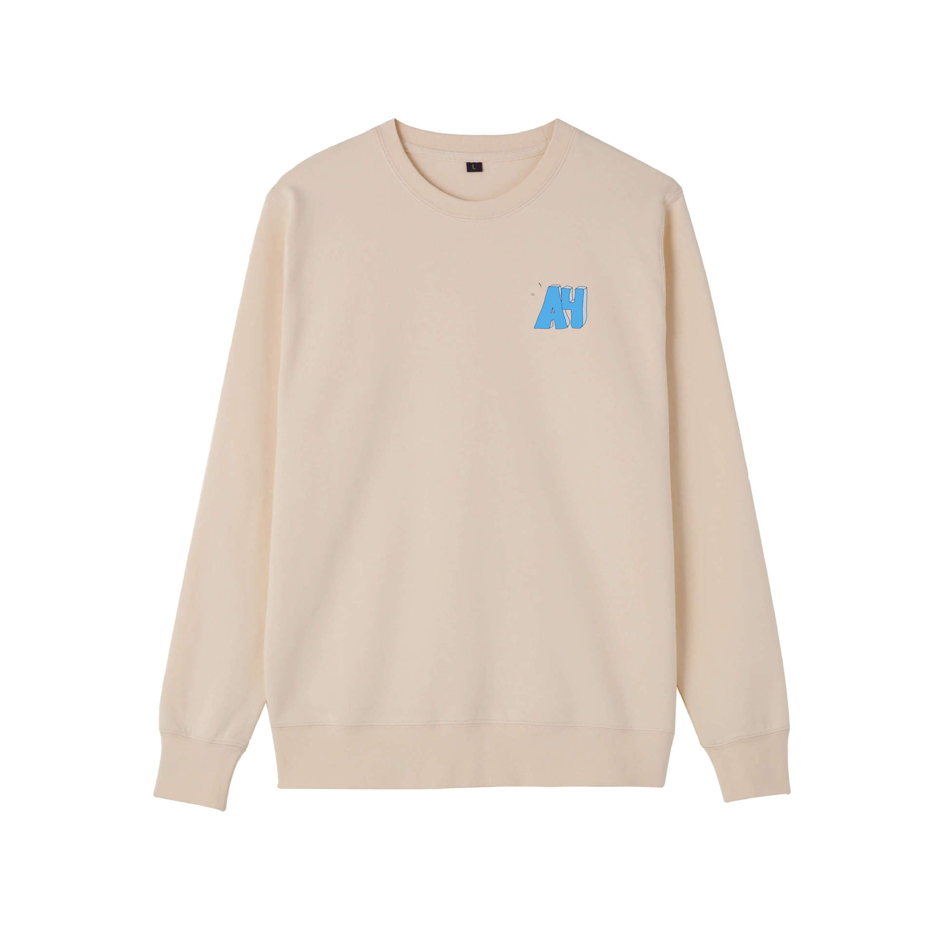 Men's Merch а4 Sweatshirts Spring Autumn Unisex Long Sleeve Sweatshirt Casual Loose Pullovers мерч A4 Tops Black White Khaki