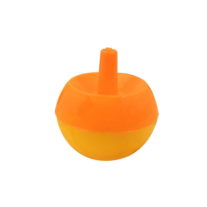 עגול ג 'יירו לילדים creative יד להפוך קטן ג' יירו לחץ לחץ נוסטלגי צעצועי העברת תלמיד מתנת פרסים