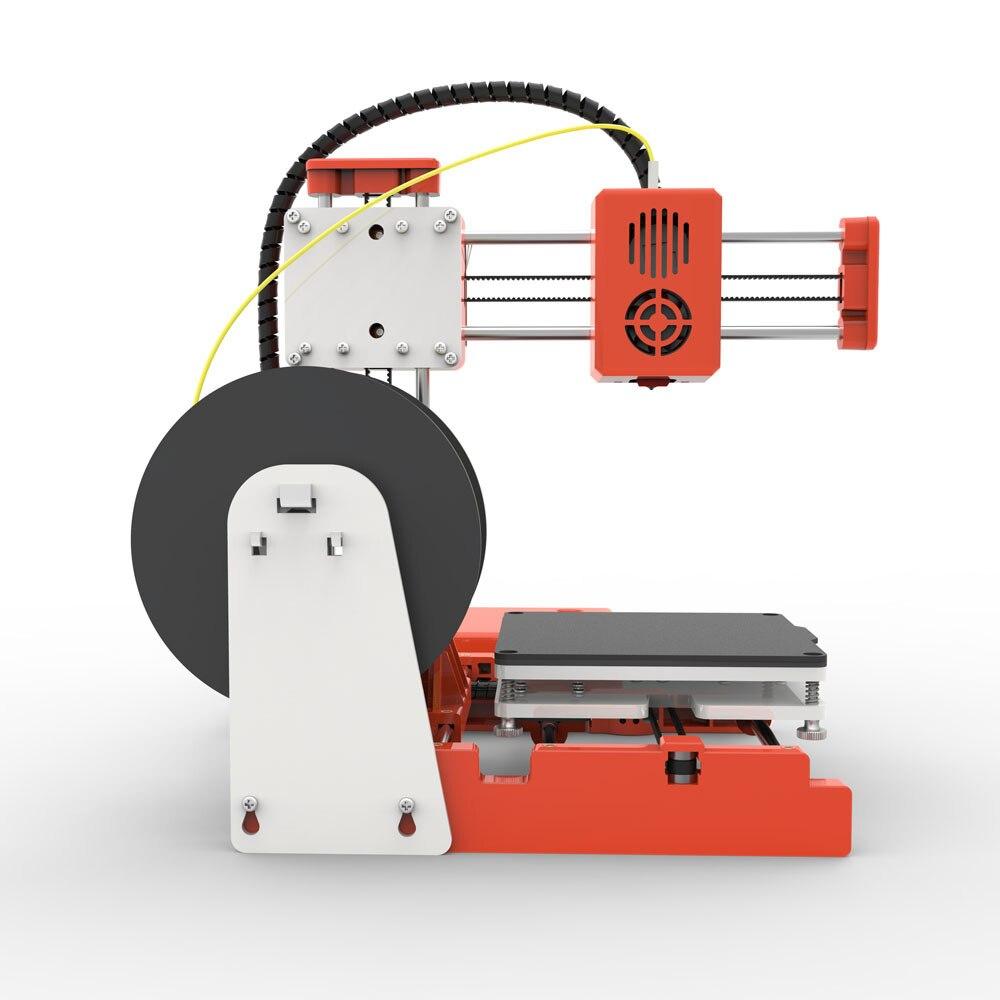 Mini Portable  Kids 3D DIY Printer for Household Education 32