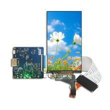 Wanhao HDMI ЖК-экран LS055R1SX04