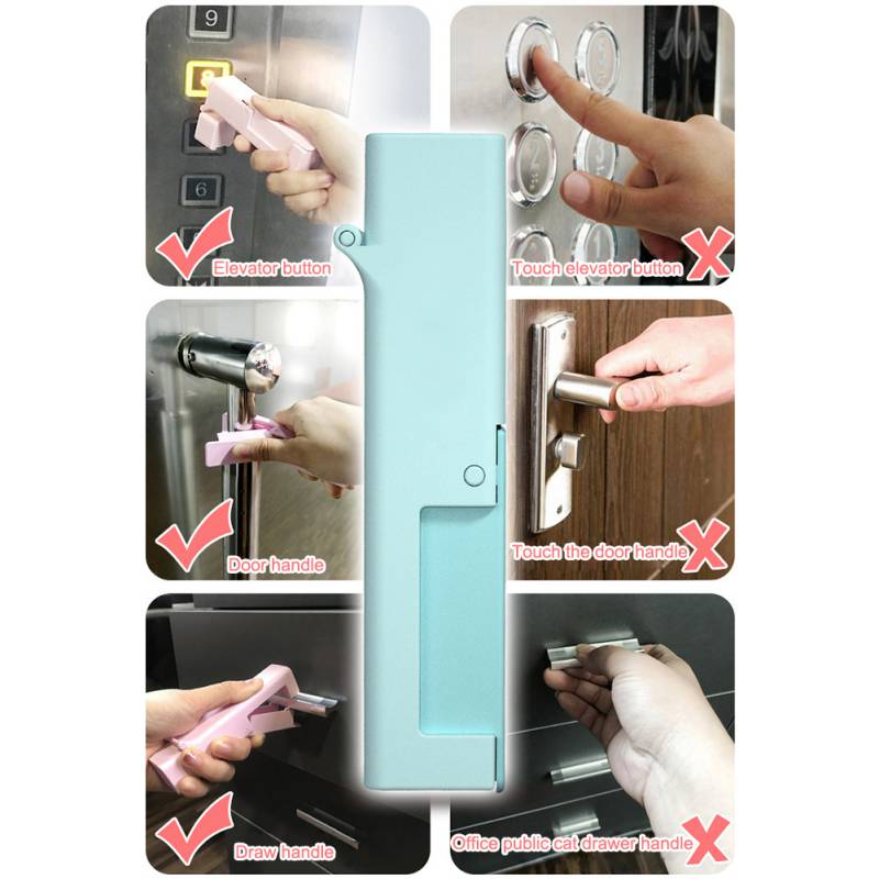 New Anti-Virus Epidemic Products Small Artifact Personal Care Disinfection Expert Can Repeatedly Add 84 Disinfectant
