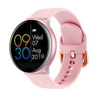 שמיים-2 חכם שעון מלא מגע קצב לב כושר Activeity גשש ספורט IP68 עמיד למים Smartwatch גברים נשים עבור אנדרואיד IOS